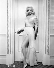 "Diana Dors 10"" x 8"" Photograph no 10"