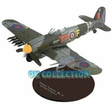 1:72 Aircraft Ixo-Altaya HAWKER TYPHOON MK. 1B (UNITED KINGDOM) _15