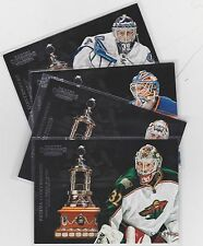 12-13 2012-13 PANINI CONTENDERS VEZINA /999 FINISH YOUR SET LOW SHIPPING