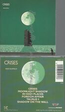 CD--MIKE OLDFIELD - - -- CRISES - -