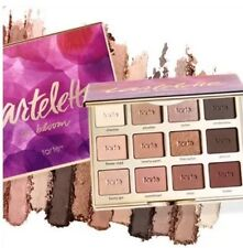 Tarte Tartelette 2 In Bloom Eye Shadow Palette~BNIB~Amazonian Clay Palette