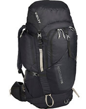 Kelty Red Cloud 110 Internal Frame Trail Hiking Backpack Black NEW 2017
