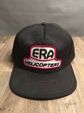 Vintage ERA Helicopters Hat