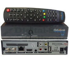 ► Medialink Smart Home s2 1 CARD MAGIC PREMIUM FULL HD USB LAN/IPTV/Media Player