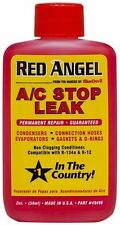 RED ANGEL AUTO CAR AC LEAK STOP 58ML 1BOTTLE