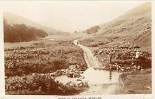 Road to Cheviots Wooler unused RP old pc