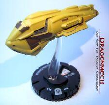 HeroClix Star Trek Tactics 3 III #022 Relora-Sankur