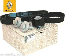 Original Genuine Renault Clio II Kangoo 1.5 dCi Diesel Timing Cam Belt Kit Dacia