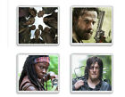 The Walking Dead TV Show Drinks Coaster *Great Gift!* Choose from 15 images!