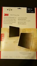 3M Privacy Filter PF17.0-Display privacy filter-17in-black
