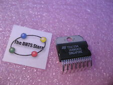 TDA7294 ST Microelectronics 100W DMOS Audio Amplifier IC NOS - Qty 1