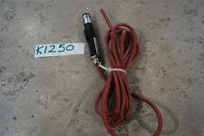 Weka CH-8344 tipo 33130/W #K1250 Stock interruptor magnético
