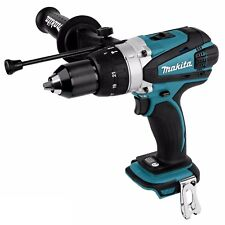 MAKITA DHP458Z 18V LXT CORDLESS COMBI HAMMER DRILL (REPLACEMENT FOR BHP458) NEW