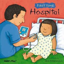 Hospital (First Time)