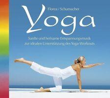 Yoga von Gabriel Florea & Dirk  Schumacher (2011) Neu OVP