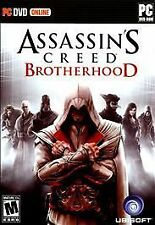 Assassin's Creed: Brotherhood by