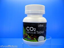 CO2 Tablet - 50 Nos - Live Planted Aquarium Fish Tan Plant Color & Growth - ISTA