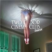 Two Door Cinema Club - Beacon (CD 2013)