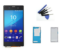 For Sony Z3 D6653 D6603 D6643 Lcd Screen Display + Touch Digitizer Assembly