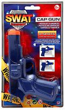 SWAT Academy Plastic toy Cap Gun / pistol