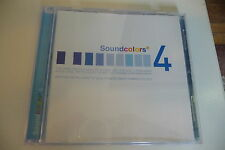 SOUNDCOLORS 4 FEATURING TRACKS & MIXES BY SHUGGIE OTIS PROJECT 7 METTLE MUSIC...