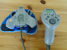 Ps1 Sony Playstation Controller + Motion Evolution Glove-PSONE Gamester