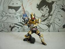 Bandai DG Kamen Rider 4  KAMEN RIDER BLADE King Form Gashapon Figure Japan