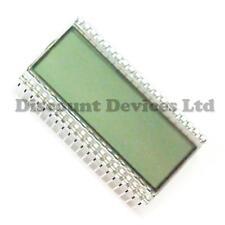 3 1/2 Digit LCD Numeric Display 018P106C PCB Display Meter