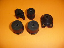 STIHL CHAINSAW 044 046 MS440 MS460 BUFFER MOUNT SET NEW ---------------- BOX1517