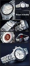 KORONER  CHRONOGRAPH  MEISTER WERK V. MORGAN&HEADLEY !!