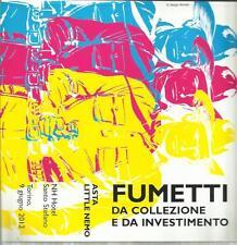 LITTLE NEMO ASTA DEL FUMETTO GIUGNO 2012 VOLUME BROSSURATO !!!!!