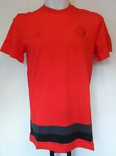 BAYERN MUNICH RED ANTHEM TEE SHIRT BY ADIDAS SIZE ADULTS XL BRAND NEW
