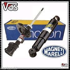Magneti Marelli Coppia Ammortizzatori Post. Lancia Ypsilon