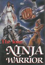 Ninja Warriors / DVD #5885