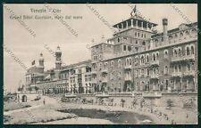 Venezia Lido cartolina QK2668