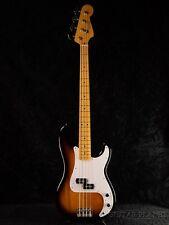 Fender Japan Exclusive Series / Classic '50s P Bass T Sun Burst