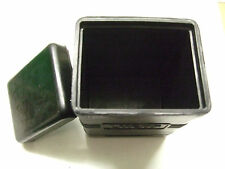 GENUINE LUCAS RUBBER BATTERY BOX LARGE TYPE FOR CLASSIC MOTORCYCLES OEM: PU7D