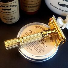 Custom Order Gillette FatBoy with Brand New 24K Gold Plating 1116065
