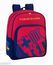 FC Barcelona sac à dos FCB Barcelone M 34 cm cartable maternelle 222421