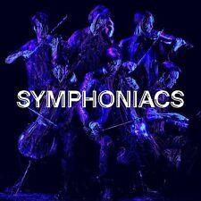 SYMPHONIACS - SYMPHONIACS   CD NEU