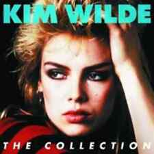 Kim Wilde-The Collection CD NEW