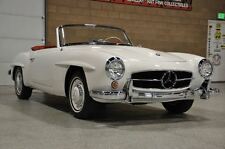 Mercedes-Benz : 190-Series 190 SL