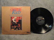 33 RPM LP Record Charlie Rich Big Boss Man My Mountain Dew RCA Victor APL1-2260