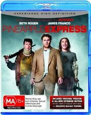 Pineapple Express - Blu-ray - NEW & Sealed - AUS - 2009 All Region