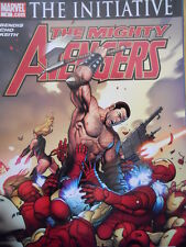 The Mighty AVENGERS n°4 2007 ed. Marvel Comics  [G.157]