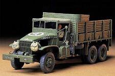 Tamiya America [TAM] 1:35 US 2.5 Ton 6x6 Truck Plastic Model Kit 35218 TAM35218