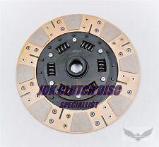 JDK 2004-2011 MAZDA RX-8 Dual Friction Ceramic Clutch DIsc Plate 23 Spline 240mm
