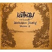 Vol. 2 - Kutmah Presents Worldwide Family - 2 x CD 2012 - Excellent Condition