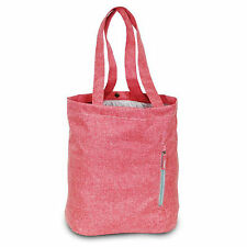 Everest Laptop and Tablet Tote Bag - Coral