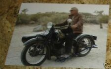 "DENNIS HOPPER SIGNED AUTO NEW ""EASY RIDER"" 8X10 PHOTO"